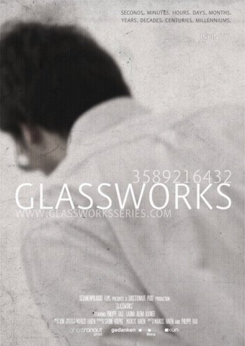 GLASSWORKS - Poster #1